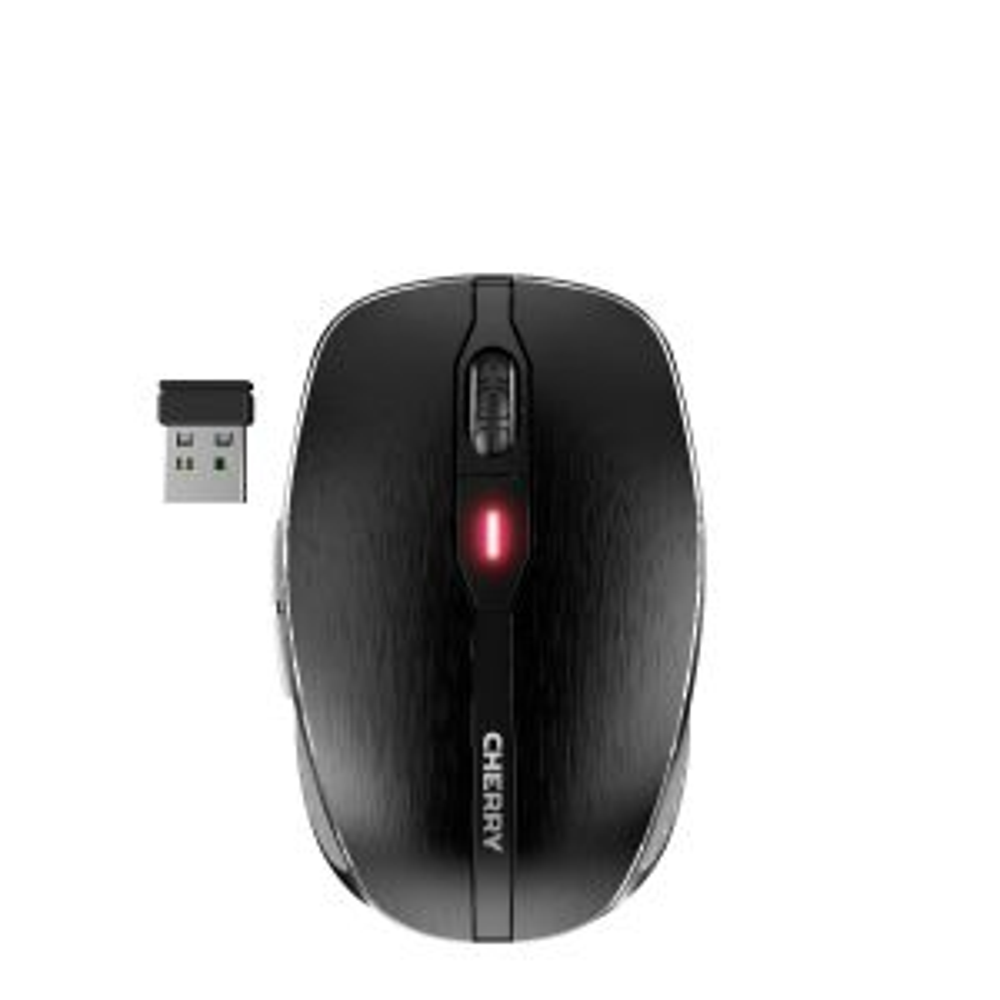 Cherry MW 8 ADVANCED ratón mouse