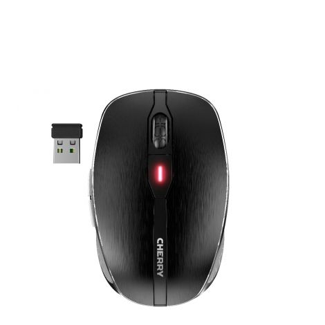 Cherry MW 8 ADVANCED ratón mouse