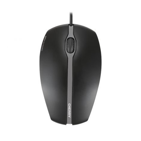 CHERRY GENTIX Corded Optical Mouse